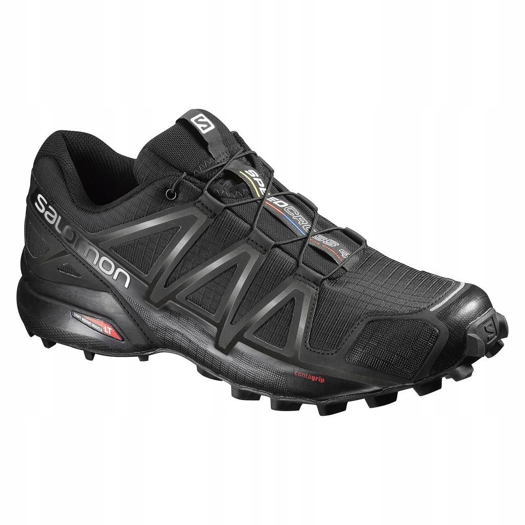 Buty biegowe trailowe Salomon Speedcross 4 44