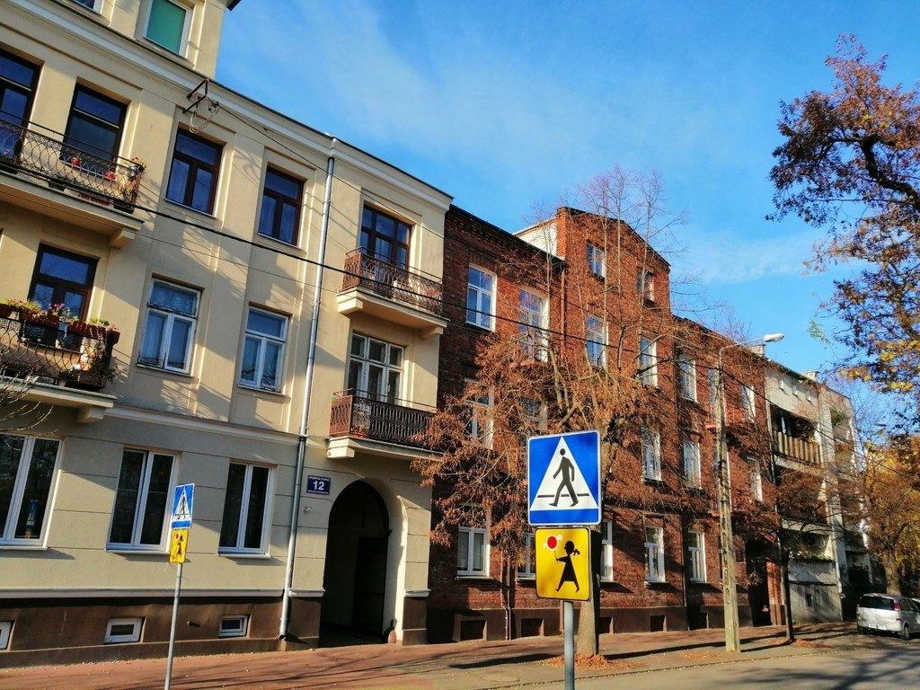 Mieszkanie, Pruszków, Pruszkowski (pow.), 33 m²