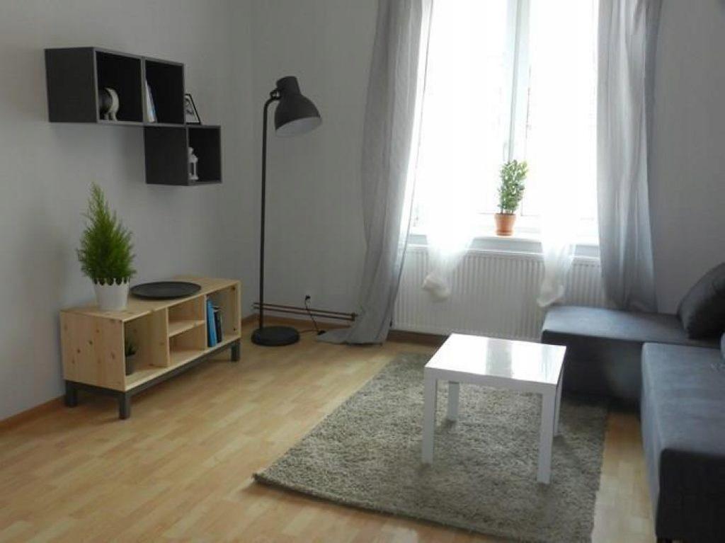 Mieszkanie, Poznań, Wilda, 32 m²
