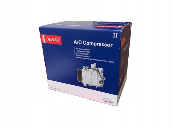 Kompresor klimatyzacji DENSO DCP05062