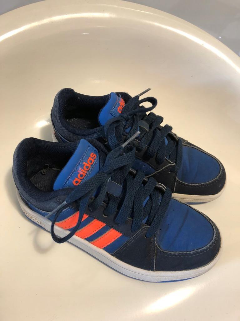 Buty ADIDAS neo dla chłopca r 30