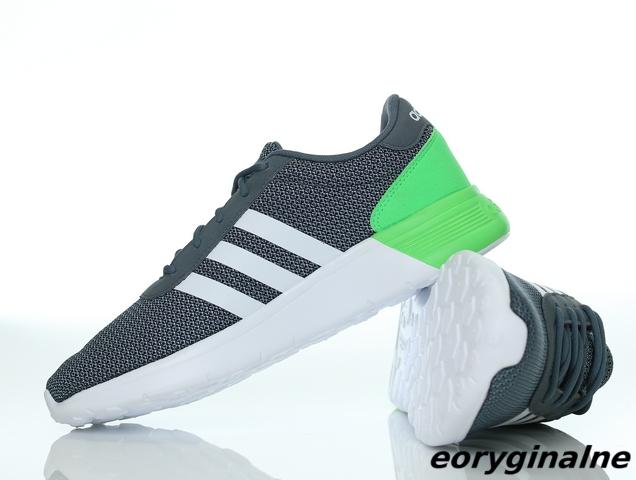 Buty męskie Adidas Lite Racer F98305 r.46 23