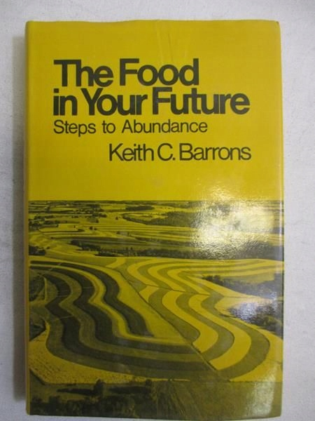 Barrons Keith - The Foog in Your Future