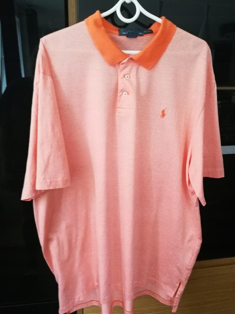 t-shirt POLO Ralph Lauren xxl / xxxl podkoszulka