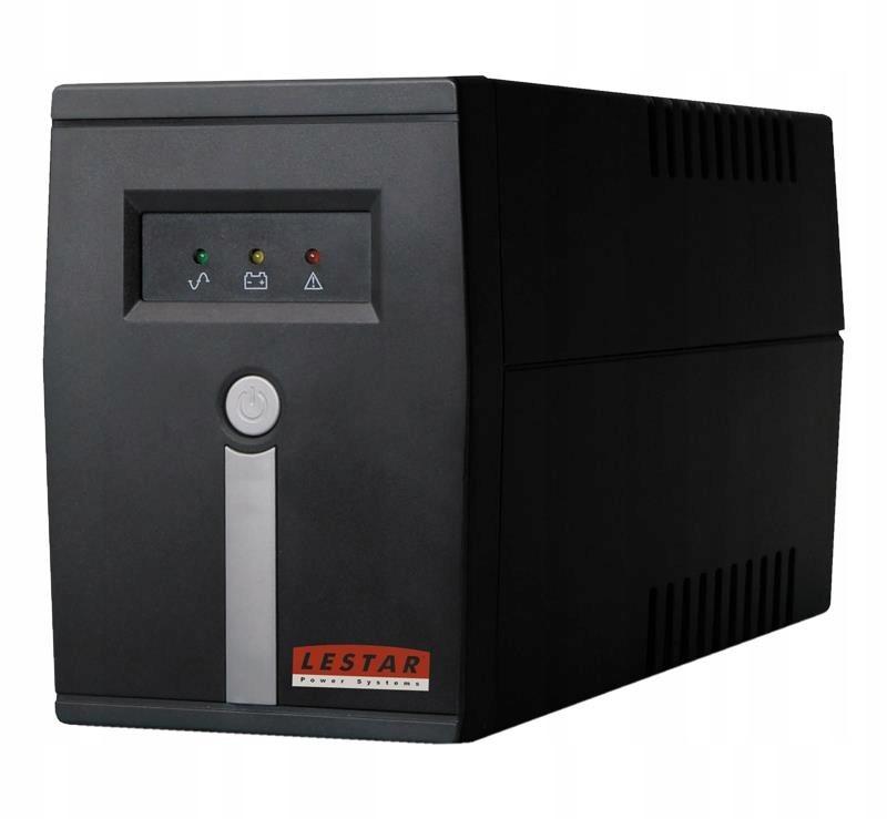 UPS MC-655U 600VA/360W AVR 4XIEC USB + GRATIS ZX 5