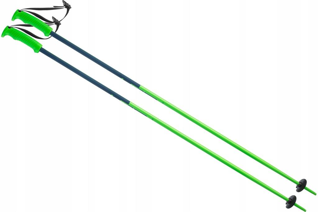 Kijki kije narciarskie zjazdowe ELAN Speed ROD 130