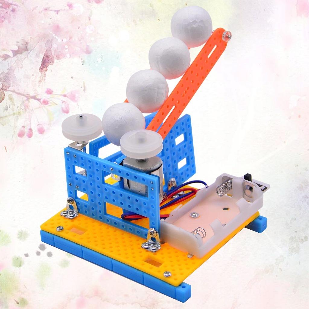 1 pc Automatyczna maszyna do pitchowania dla dziec