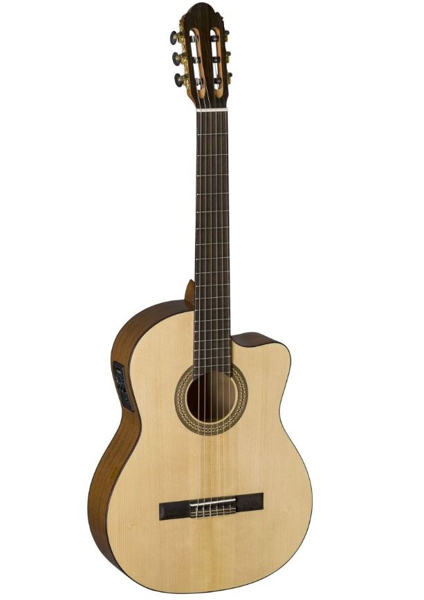 De Felipe DF9S CE gitara elektroklasyczna