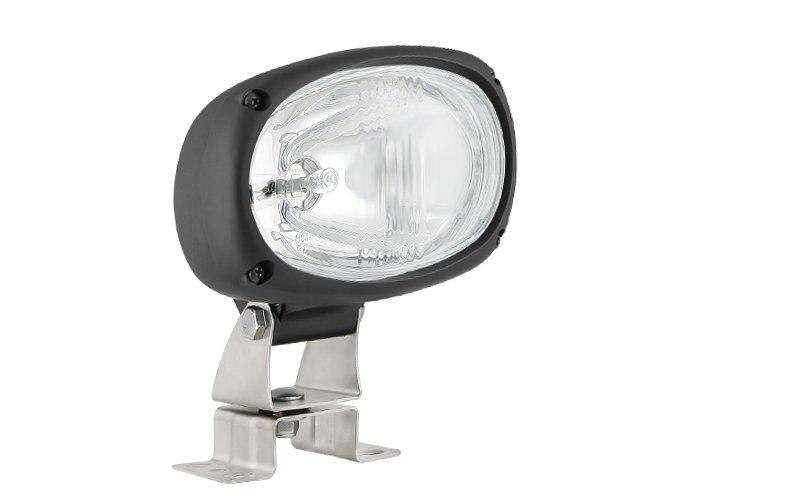 REFLEKTOR ROBOCZY LAMPA owalny