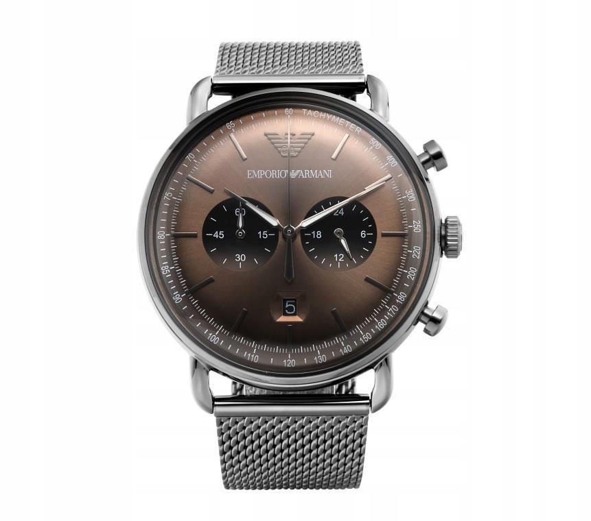 Zegarek męski Emporio Armani AR11141 Oryginalny