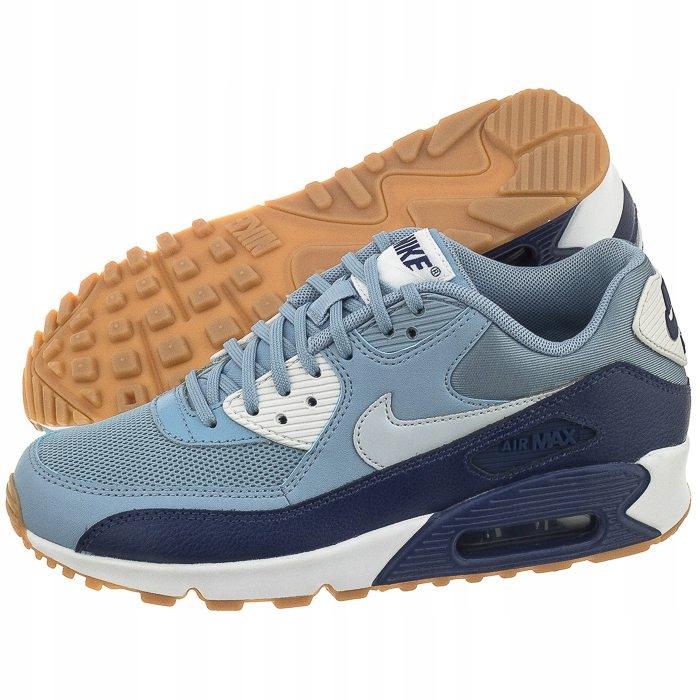 Buty Nike Wmns Air Max 90 616730 021 | Obuwie  Damskie