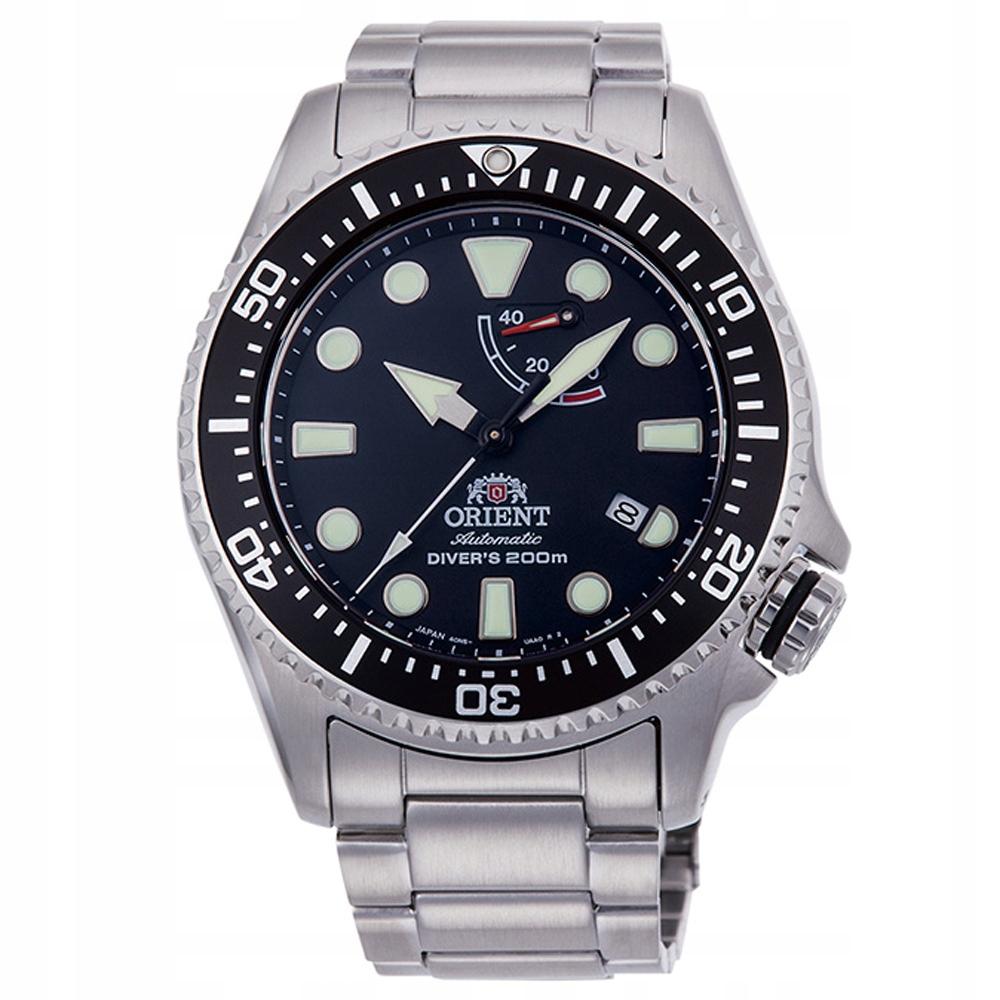 Zegarek męski Orient RA-EL0001B00B Diver 200 metr