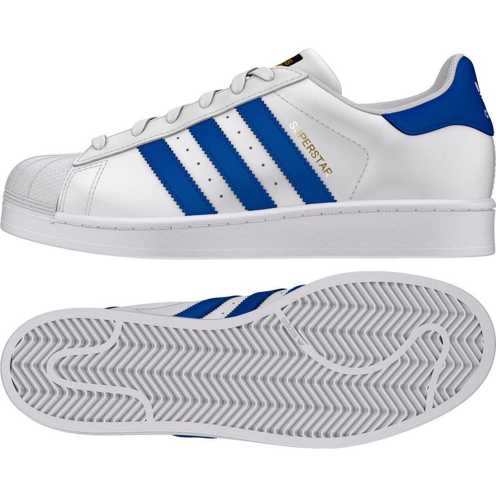 Buty adidas damskie superstar s74944 białe 38 23 Galeria