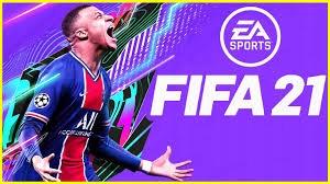 FIFA 21EA SPORTS (PC) - Origin Key - Klucz