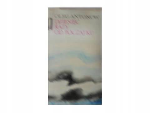 Dziesięć razy od początku - O Antonow
