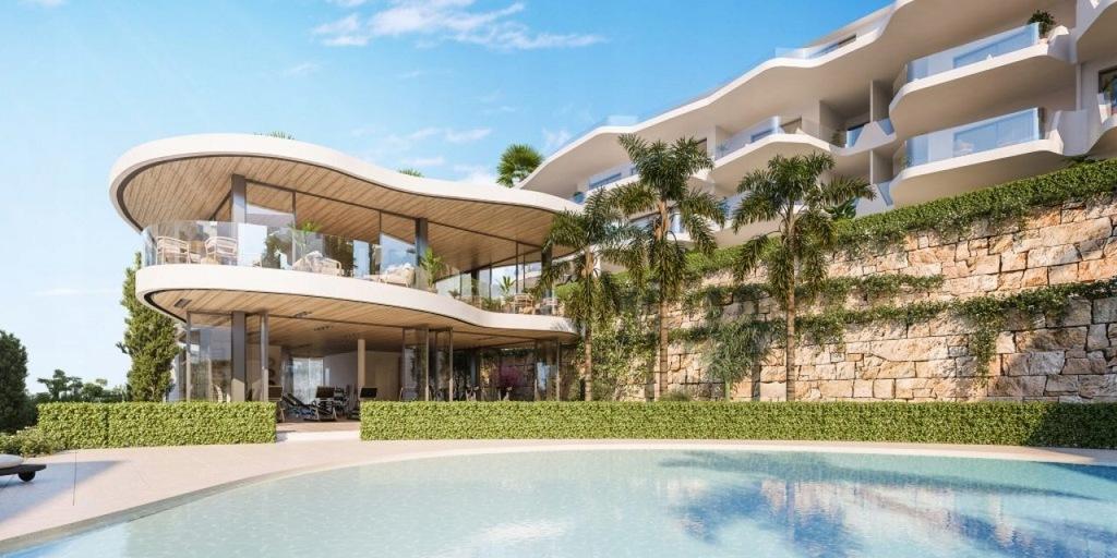 Mieszkanie, Malaga, 105 m²
