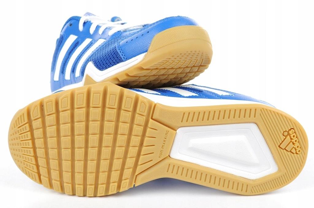 Buty Adidas Interplay Lace S76508 Rozmiar 35