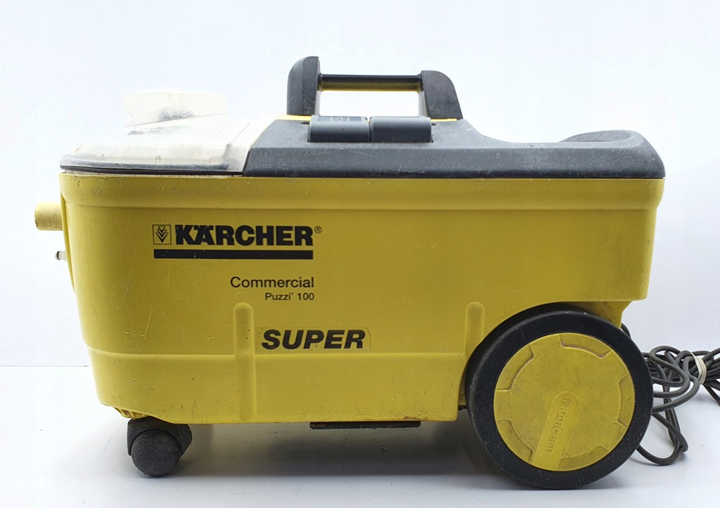 Odkurzacz piorący Karcher Puzzi 100 LOMBARD66
