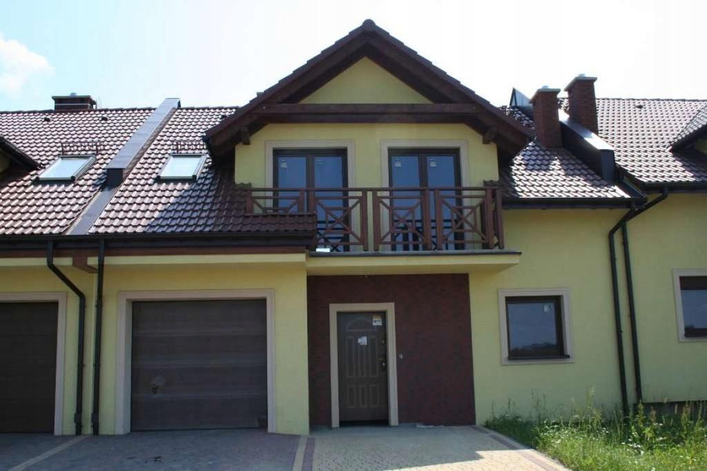Dom, Gliwice, 208 m²