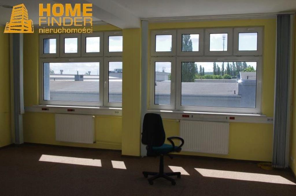 Biuro, Gdynia, Mały Kack, 135 m²