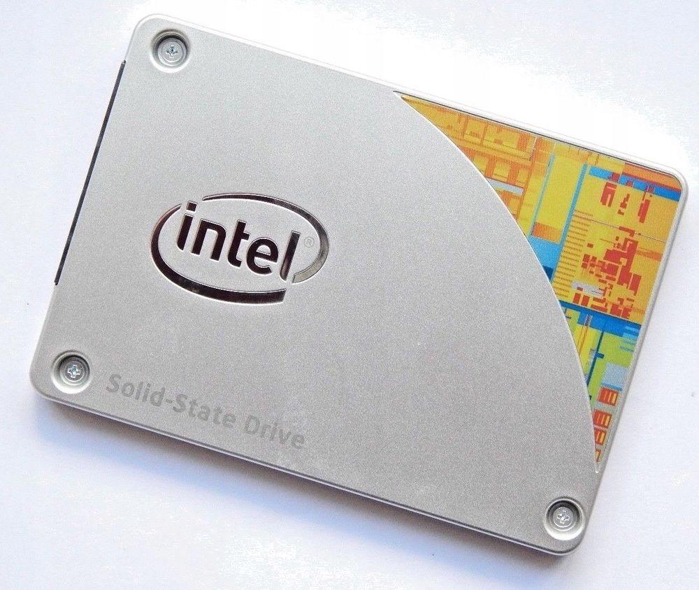 120GB SATA III SSD 520 INTEL SSDSC2CW120A3 2,5''