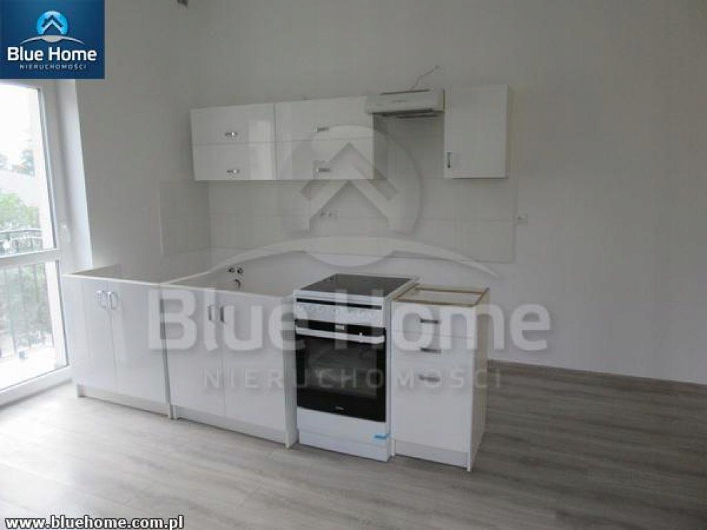 Mieszkanie, Leszno, Centrum, 45 m²