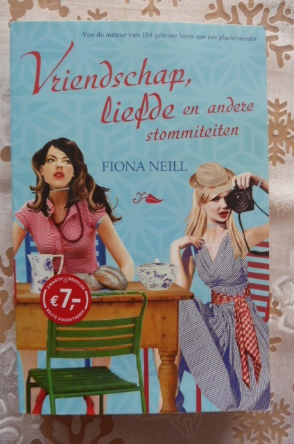 Vriendschap,liefde en...(j.niderlandzki)