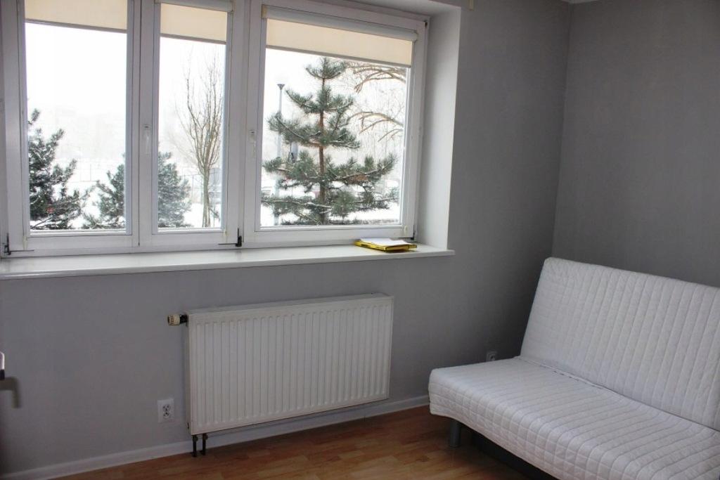 Mieszkanie, Poznań, Stare Miasto, 32 m²