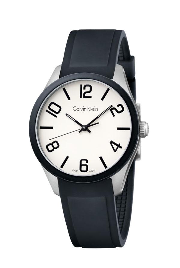 Zegarek Calvin Klein K5E51CB2 COLOR