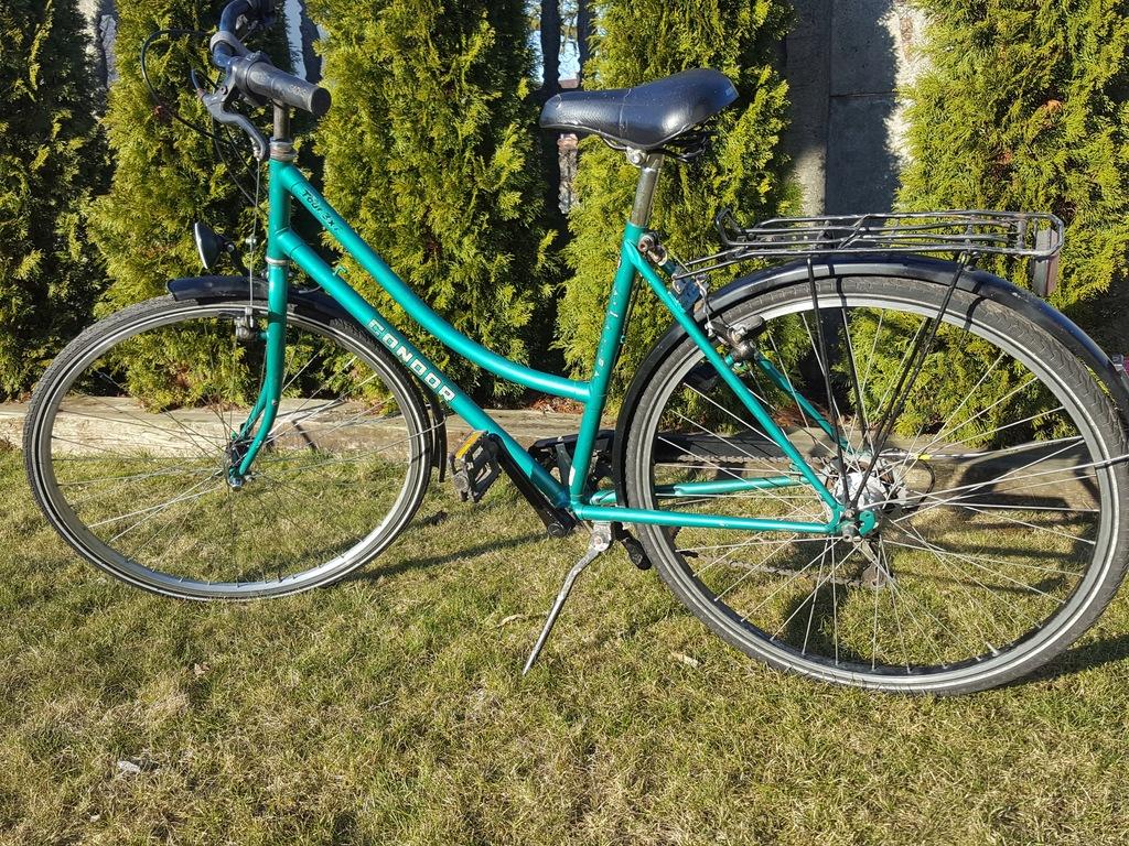 """rower CONDOR 20"""" koła 28"""""""