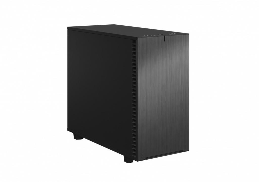 Obudowa Define 7 Black/white Solid ATX