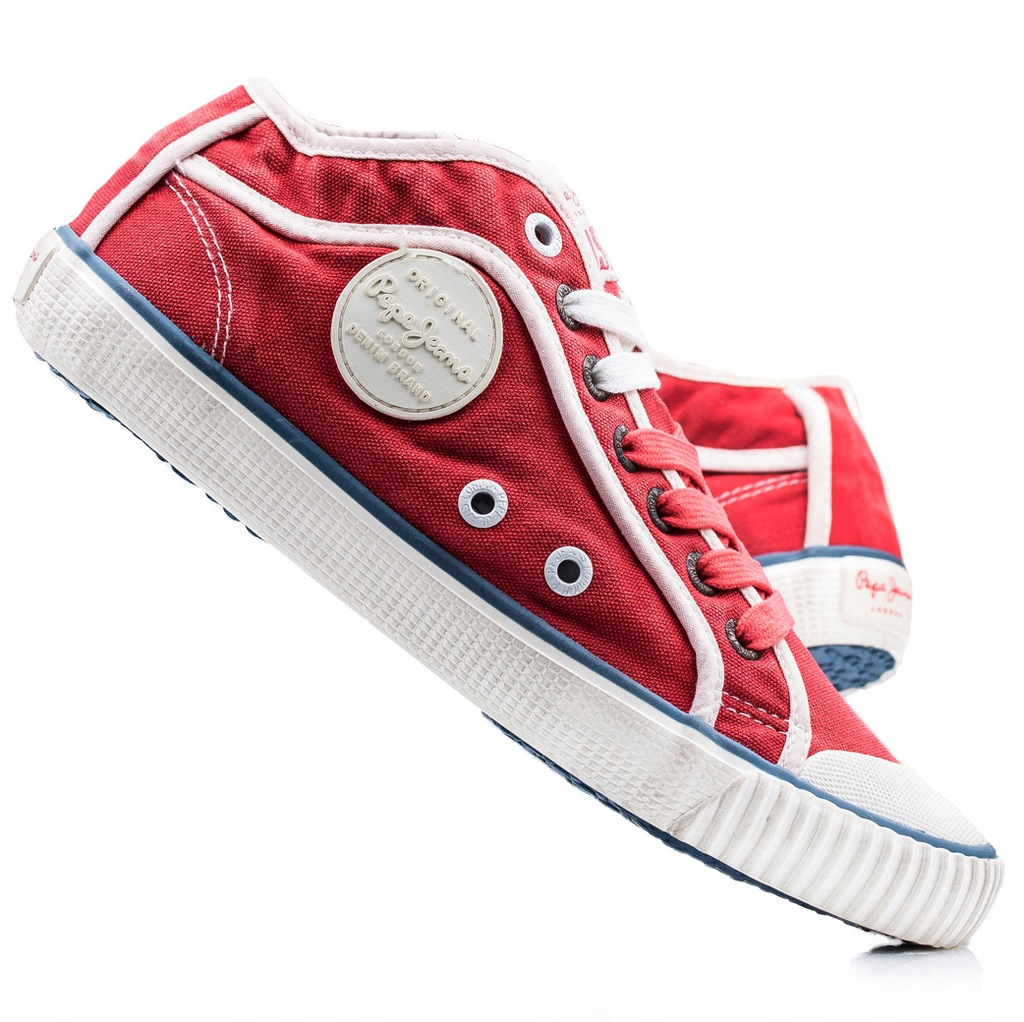 Buty, trampki Pepe Jeans PLS30462-258