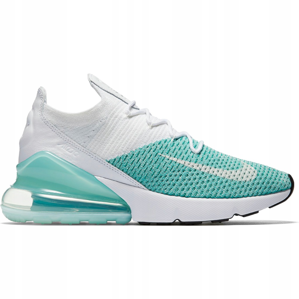 NIKE AIR MAX 270 IGLOO FLYKNIT AH6803 301 nr 38,5