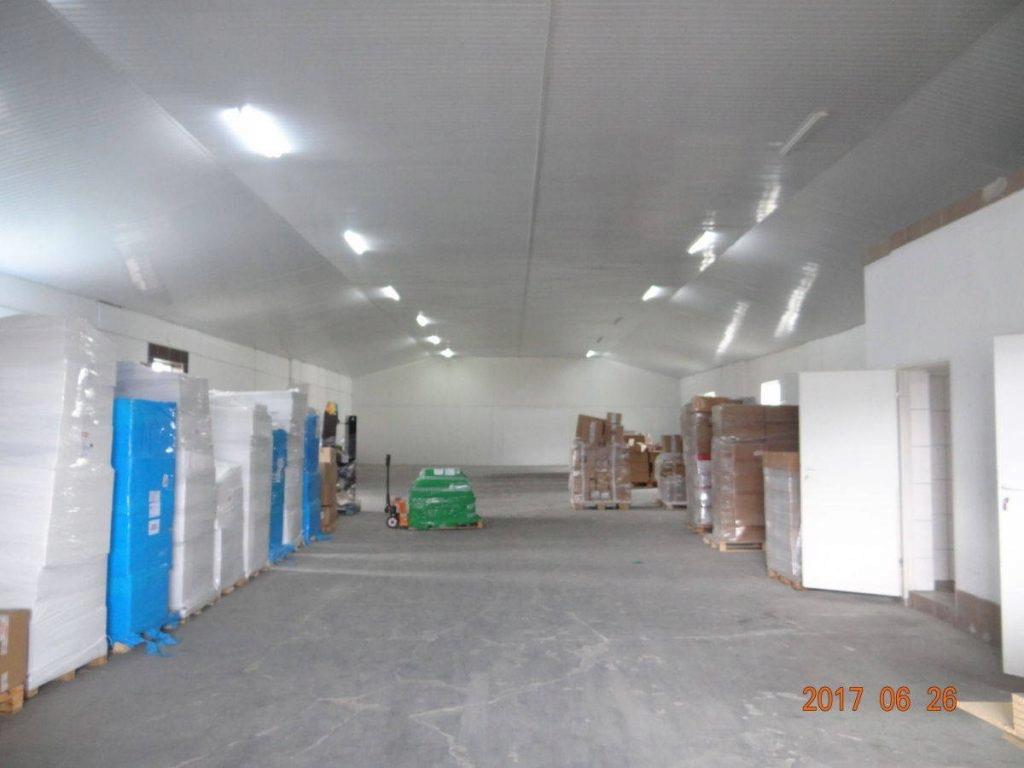 Komercyjne, Wrocław, Krzyki, 510 m²