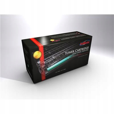 Toner JetWorld Black Oki C532 zamiennik 46490608