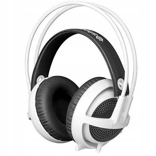 SteelSeries Siberia V3 słuchawki z mikrofonem