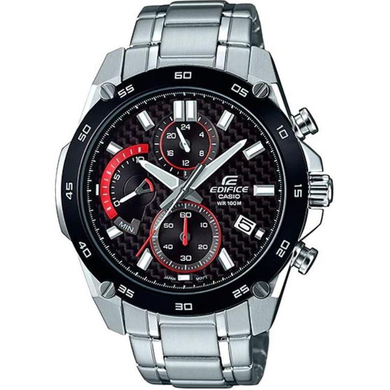 Zegarek męski Casio EFR-557CDB-1a+Grawer +GRATIS