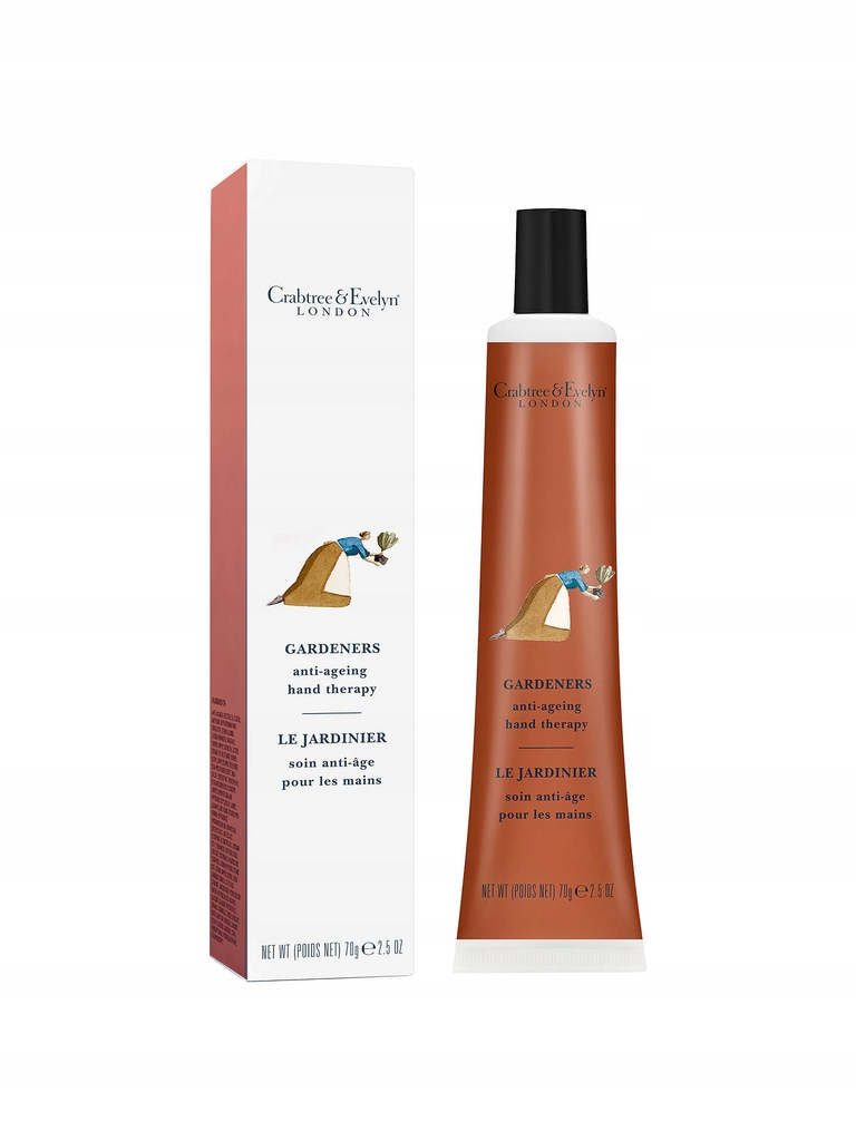 Crabtree Evelyn Anti Ageing Hand Therapy 7620884537 Oficjalne Archiwum Allegro