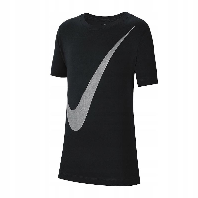 Koszulka NIKE NSW AV1 Junior CI9608-011 - 164 cm