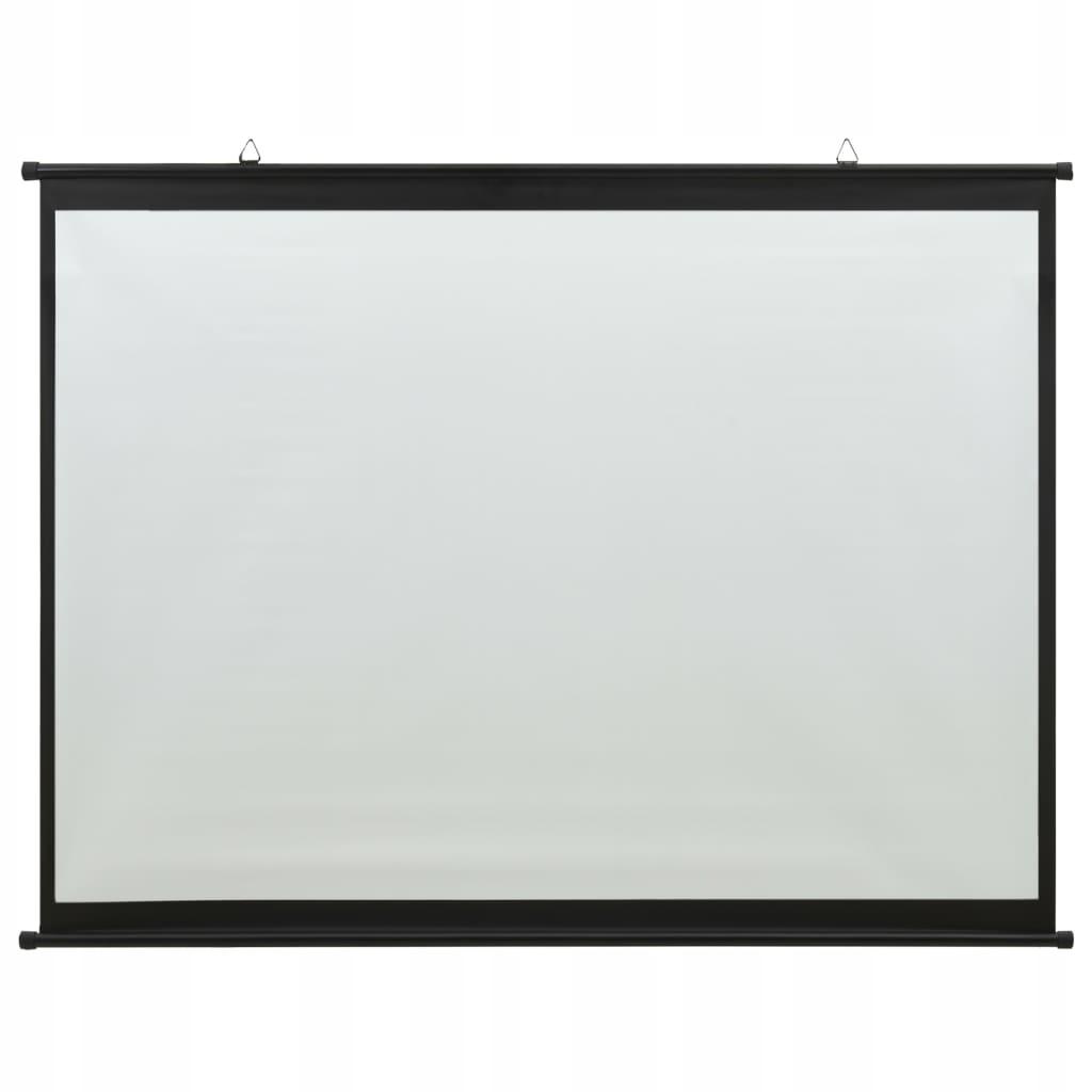 Ekran projekcyjny, 51'', 1:1