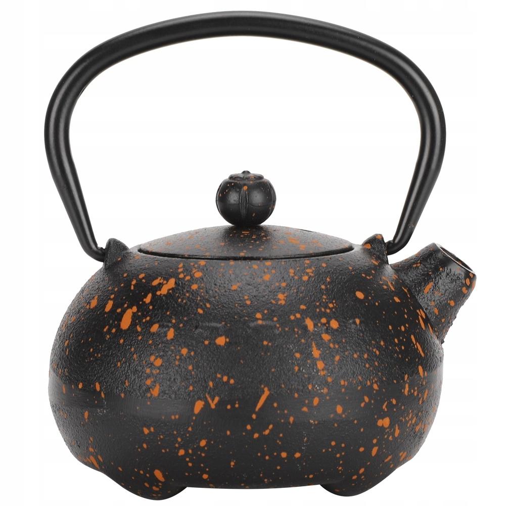 Podarunkowy czajnik do herbaty dobre wykonanie