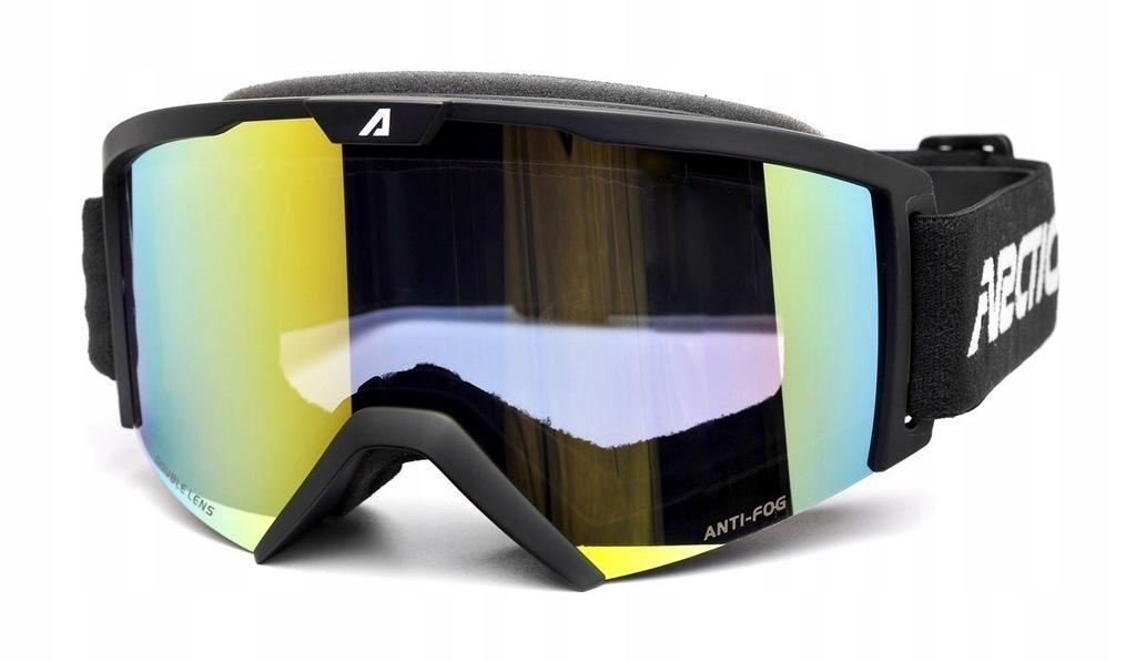 Okulary Arctica Google G-115A Podwójne Szkła UV400
