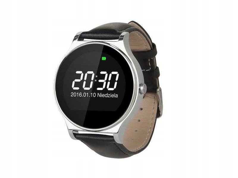OUTLET Smartwatch KRUGER&MATZ Style BT iOS