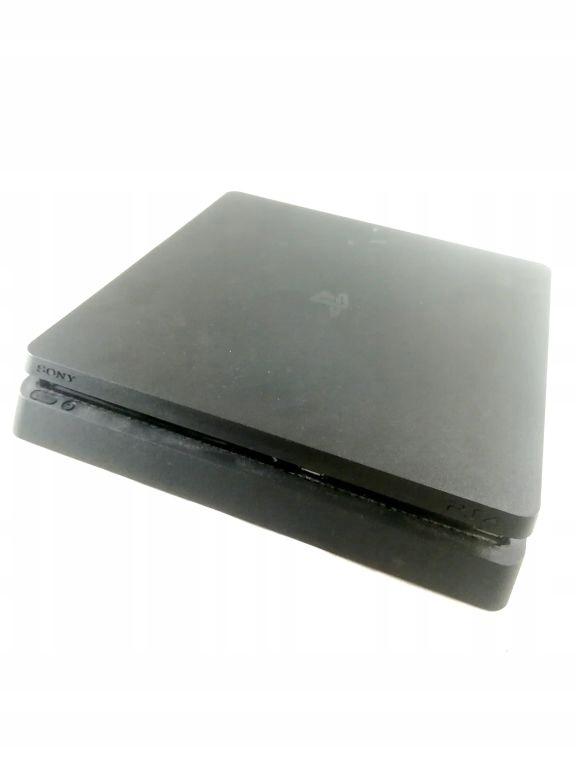 KONSOLA PS4 CUH-2116A 500GB