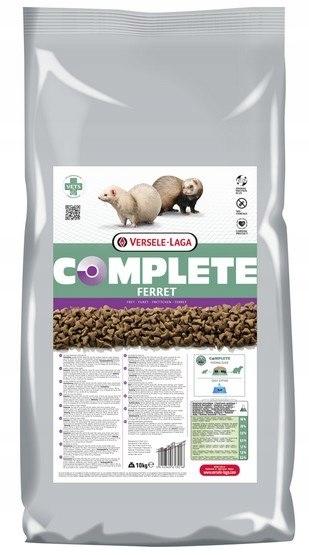 Versele-Laga Ferret Complete pokarm dla fretki 10k
