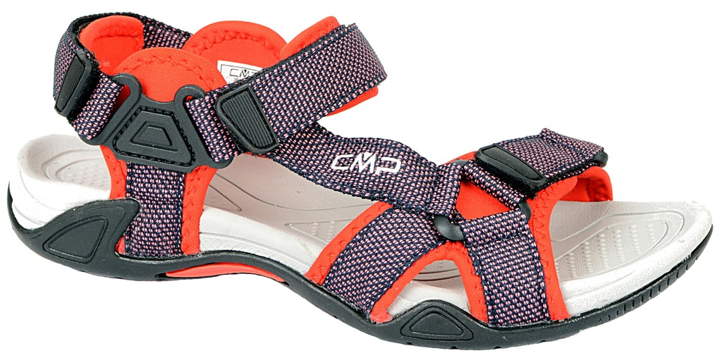 Damskie sandały CMP ADIB 38Q9536 77UC # 39