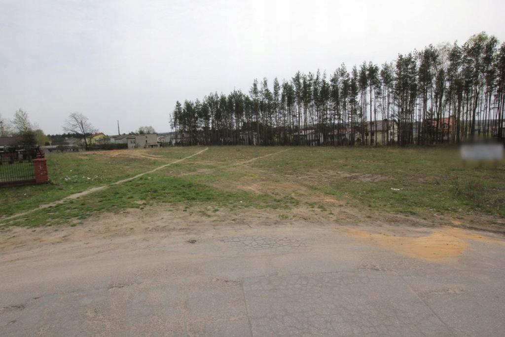 Działka, Bliżyn, Bliżyn (gm.), 1168 m²