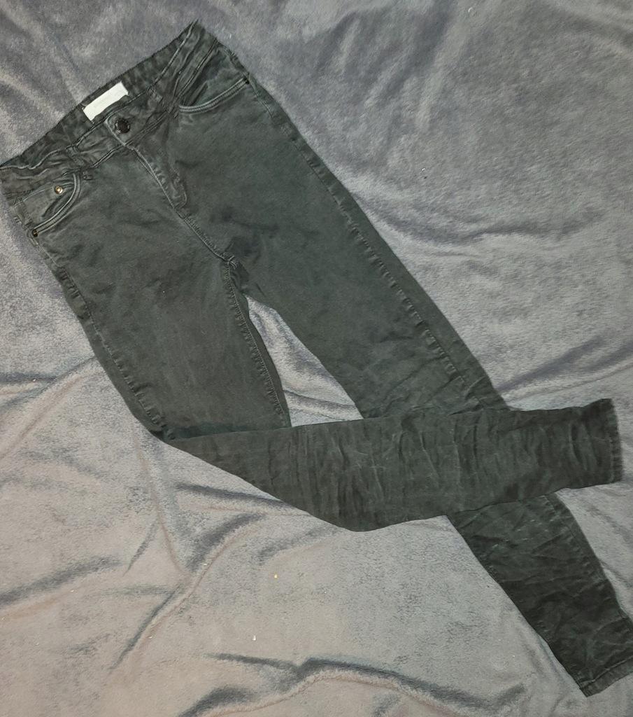Reserved spodnie damskie 34