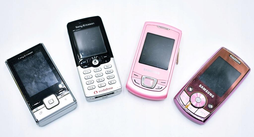 5922-39 ...SAMSUNG SGH-J700I...TELEFONY KOMORKOWE
