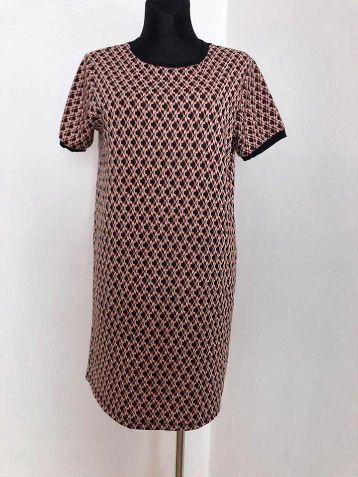 PRIMARK____ciepła sukienka rozm 46